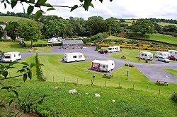 Bron Derw Touring Caravan Park