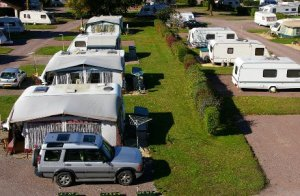 South Somerset Holiday Park