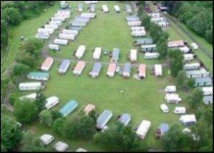 Jedwater Caravan Park