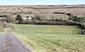 Phillistone Farm