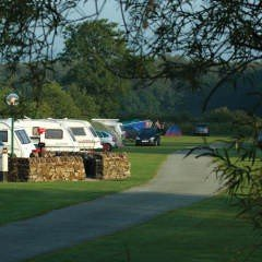 Leek Camping And Caravanning Site