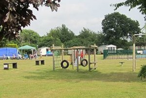 Orwell Meadows Leisure Park CLOSED