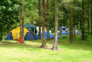Parbola Holiday Park