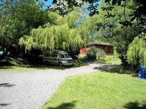 Minehead & Exmoor Caravan & Camping Park
