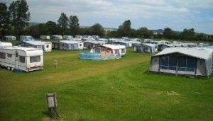 Redcliffe Farm Campsite