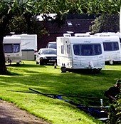 Cawood Holiday Park