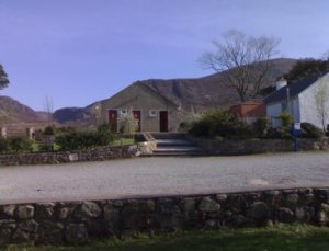 Meelmore Lodge