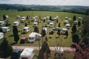 Coombe Caravan Park