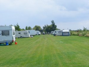 The Lawns Camping and Caravanning