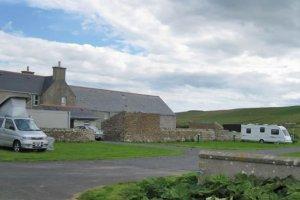 Birsay Outdoor Centre and Campsite