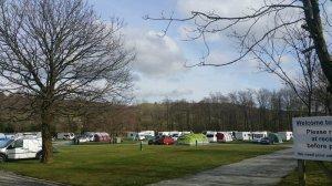 The Croft Caravan and Campsite