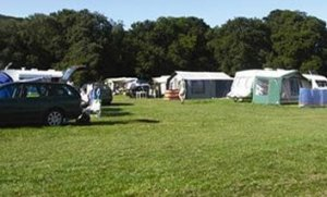 Norden Farm touring and camping site