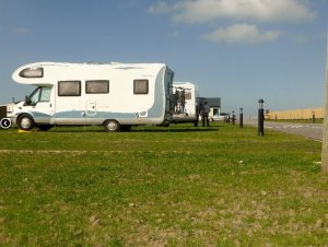Boortree Touring and Camping Park