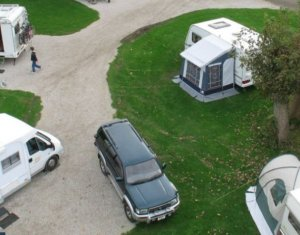 Ilam Park Caravan Site Permanently Closed