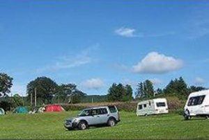 Bridgend Holiday Cottage and Campsite