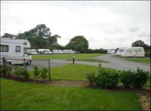 Atherstone Caravan Site