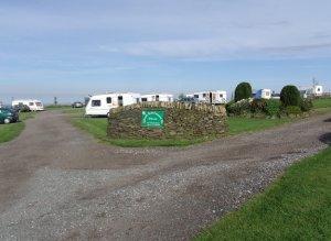 Wilcocks Farm Caravan Site