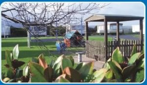 Murlough Cottage Caravan Park