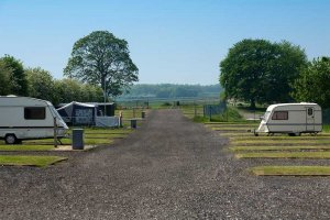 Squires Caravan Park and Campsite