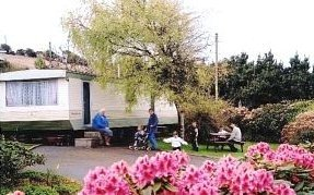 Northfield Holiday Park