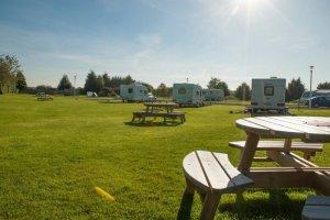 Red Deer Village Holiday Park