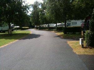 Camac Valley Caravan and Camping Park
