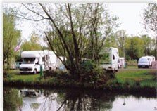 Wyton Lakes Holiday Park