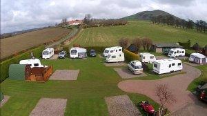 Woodland Gardens Caravan & Camping