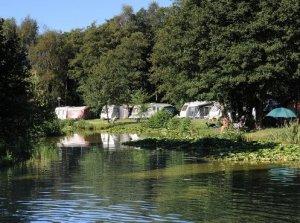 Green Hill Farm Caravan and Camping Park