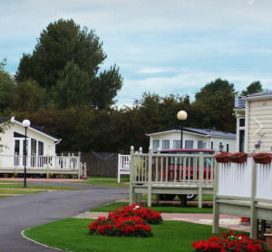 Beachcomber Holiday Park