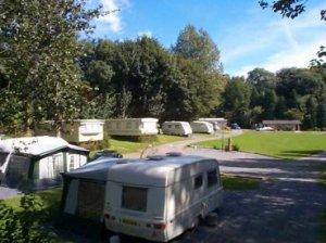 Mill House Caravan Park Wales