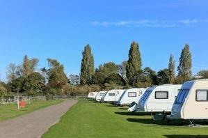 Mosshall Farm Caravan Park