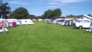 Crantock Plains Touring Park