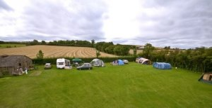 Loves Lane Camping & Caravanning site