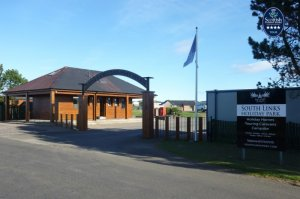 South Links Holiday Park