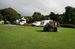 Channel View Caravan & Camping Park