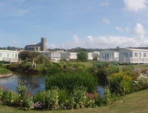 Beeston Regis Holiday Park