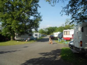 Galey Bay Caravan and Camping Park