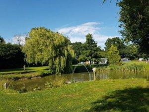 Lakeside Caravan Park & Fisheries