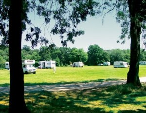 Debden House Campsite