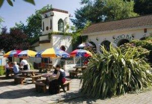 Brynowen Holiday Park