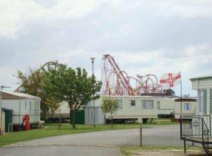 The Chase Caravan Park