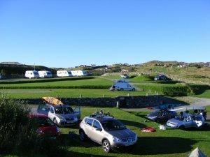 Scourie Caravan & Camping Park