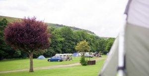 Rosedale Abbey Country Caravan Park