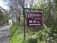 Lough Arrow Caravan and Camping Park