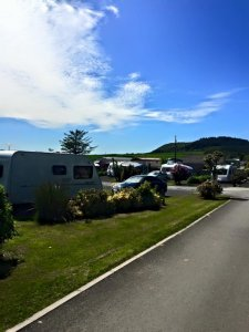 The Ranch Holiday Park