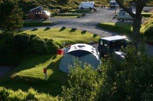 Clifden Campsite and Caravan Park