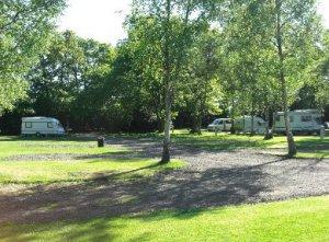 Hollyfast Caravan Park