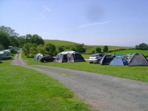 High Fell Gate Caravan Park