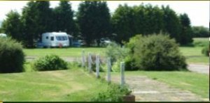Castle View Caravan Site